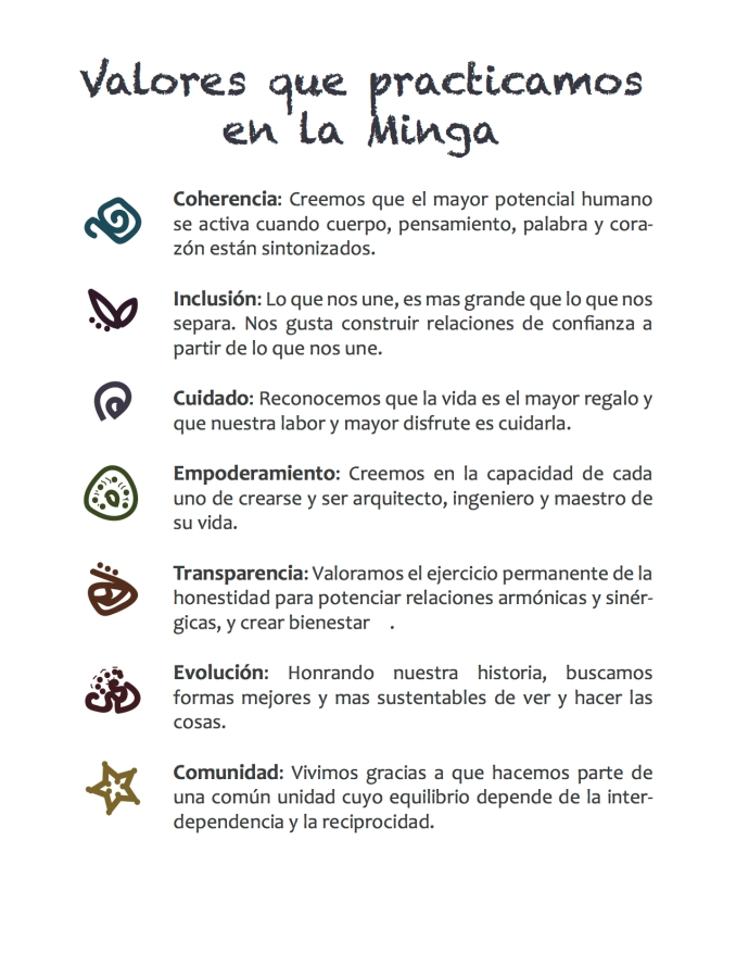 VALORES MINGA copia